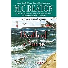 Death of a Nurse (A Hamish Macbeth Mystery, Band 31)