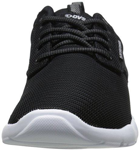 Dvs Premier 2.0, Sneakers Da Uomo Nero - Noir (001)
