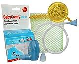 Baby Comfy Care Aspirateur Nasal Bleu