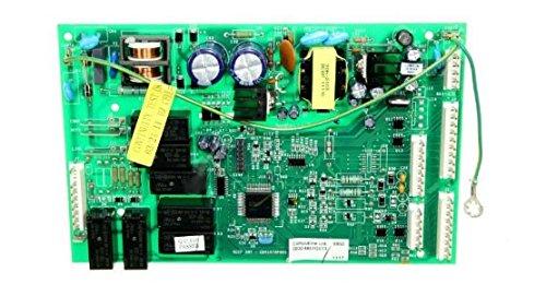General Electric-Tarjeta electrónica potencia