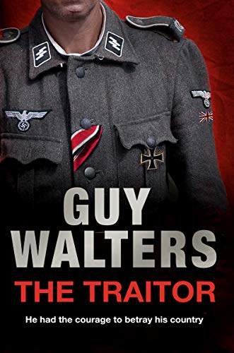 The Traitor (English Edition)