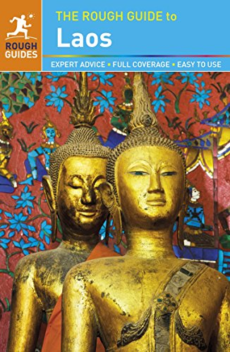 The Rough Guide to Laos (Rough Guides)