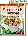 Feierabend-Rezepte (Minikochbuch): Ei...