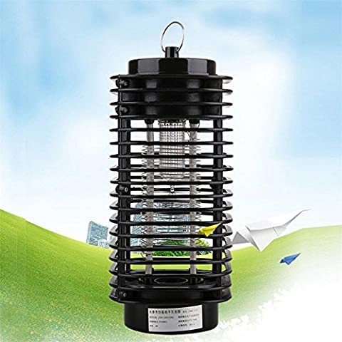 Electronic Anti-Mosquito Lamp Summer Home Mosquito Killer Mosquito Lampe UV