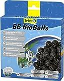 Tetra Bio Filterbälle BB 400/600/700/1200/2400 Filtermaterial (für EX Außenfilter), 800 ml
