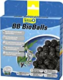 Tetra - 145566 - BioBalles Filtrantes BB pour Filtres Extérieurs EX 400/600/700/1200/2400