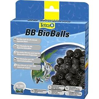 Tetra BioBalls for All External Aquarium Filters 7