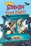 Scooby-Doo in Food Fight! (Scooby-Doo! Comic Readers)