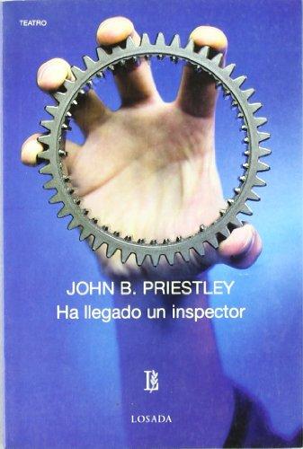 Ha Llegado Un Inspector (Biblioteca Clasica Y Contemporanea)