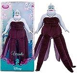 Ursula Doll -- 12 H by Disney