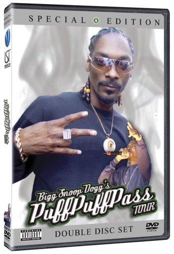 Bigg Snoop Dogg's Puff Puff Pass Tour (Special Edition)