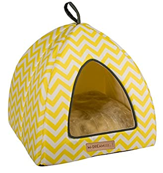 MPETS Tasmania Tipi Coussin pour Chat