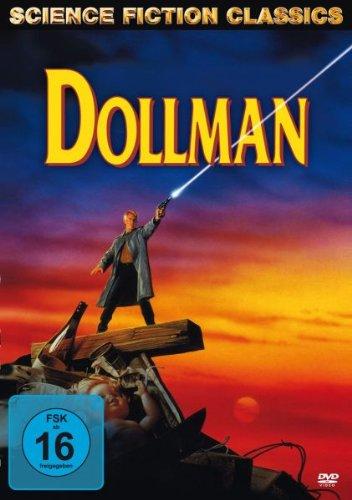 DOLLMAN - Science Fiction Classics Vol. 1