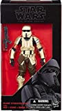 Walmart Best Deals - HASBRO STAR WARS BLACK SERIES 6