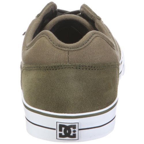 DC TONIK Unisex-Erwachsene Sneakers Dark Olive