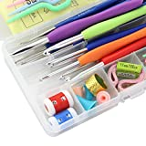 Best Knitting - Imported Knitting Crochet Hook Tools Accessories Supplies With Review