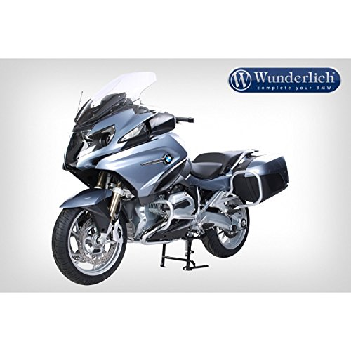 Wunderlich Engine Bars - Silver - BMW R1200RT LC for sale  Delivered anywhere in UK