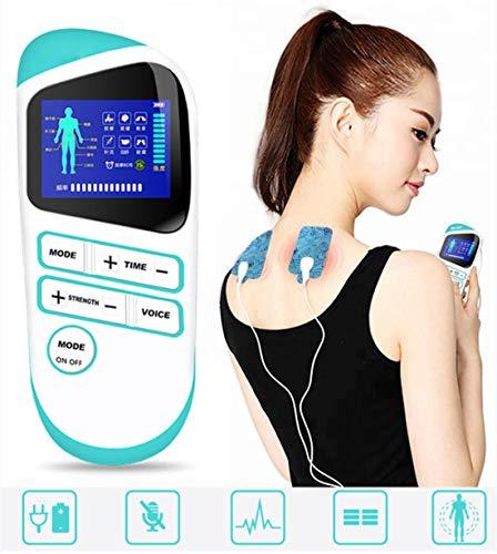 Electroestimulador Muscular Abdominales Estimulador Muscular USB iPhone Dedicado Cinturon Abdominal...