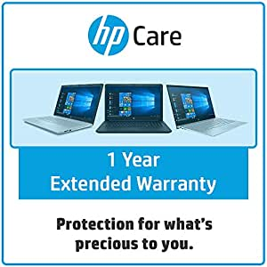 Amazon In Buy Hp Care Pack 1 Year Additional Warranty With Onsite Support For 14 15 Series Laptops And Chromebook Online At Low Prices In India Hp Reviews Ratings