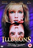Illusions [DVD] by Heather Locklear