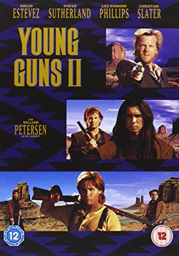 Young Guns 2 - Blaze Of Glory [Edizione: Regno Unito] [Edizione: Regno Unito]