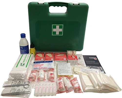 first-aid-kit-totally-complete-with-100-items-emergency-blanket-hydrogen-peroxide-iodine-povidone-ph