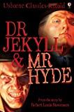 Image de Dr Jekyll and Mr Hyde: Usborne Classics Retold