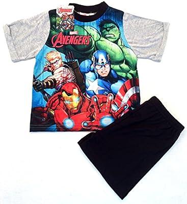 iron man - Pijama dos piezas - para niño