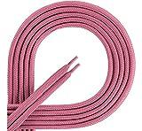 Ladeheid Lacets de qualité en 100% polyester LAKO1001 (rose90, 100cm)