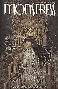 Monstress 1. Despertar par  Marjorie Liu y Sana Takeda