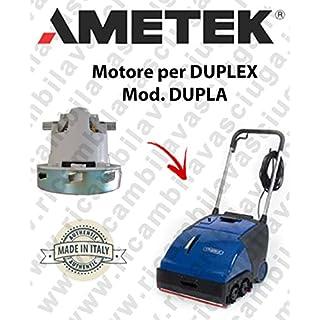 Dupla Suction Motor Ametek for Duplex Floor Mop