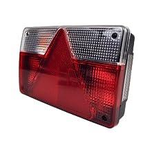 XL Perform Tool 553907 Rear Trailer Light