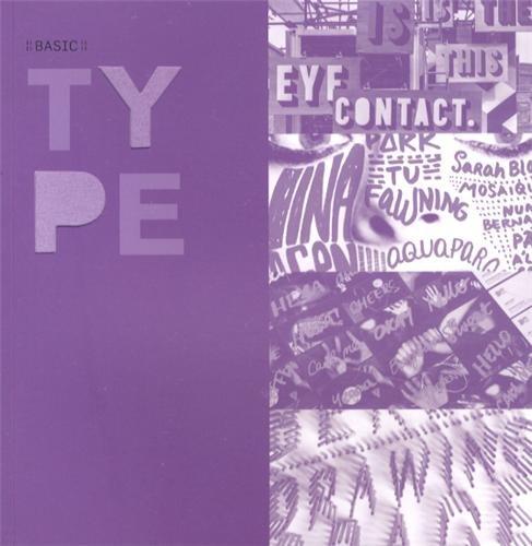 Basic type (Index Book) por -