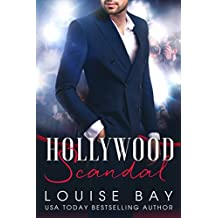 Hollywood Scandal (English Edition)