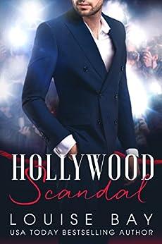 Hollywood Scandal (English Edition)