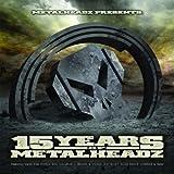 15 Years of Metalheadz (Remastered Full-Length Versions)