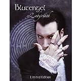 Songtexte von Blutengel - Labyrinth