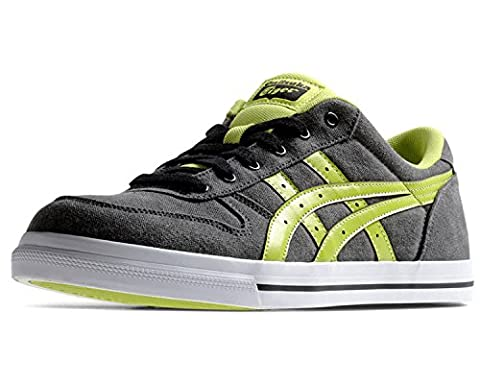 Asics Tiger Aaron CV chaussures 9,5 black/lime