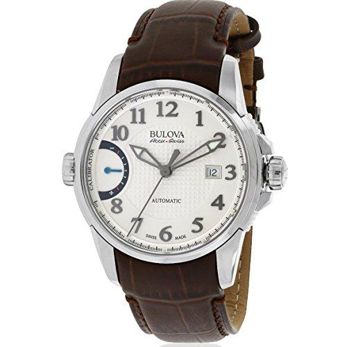 bulova-accuswiss-kalibrierer-weiss-zifferblatt-automatische-herren-armbanduhr-63b171