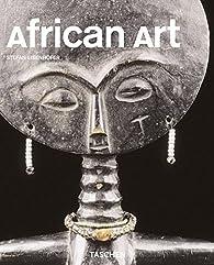 African Art par Stefan Eisenhofer