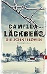 Die Schneelöwin par Läckberg