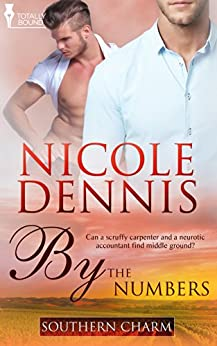 By the Numbers (Southern Charm Book 2) (English Edition) von [Dennis, Nicole]
