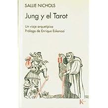 Jung y el tarot : un viaje arquetípico (Psicología)