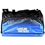 NFL Football CAROLINA PANTHERS HoldAll Fade Small Bag/Tasche/Sporttasche
