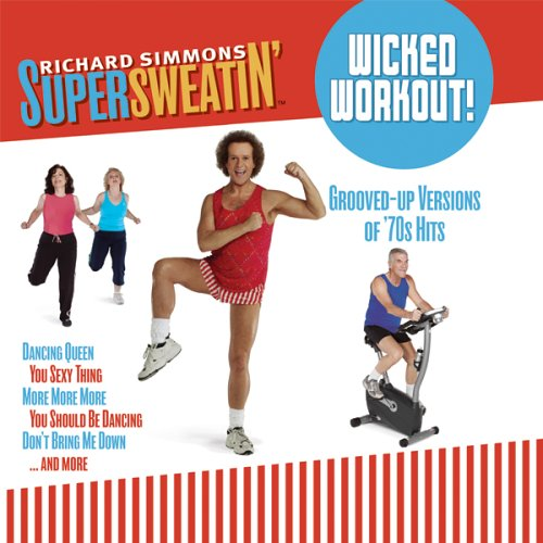 Wicked Workout! - Simmons Sweatin Richard