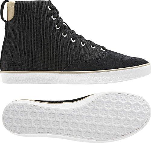 Adidas Azurine Mid W Noir Noir Sable Noir