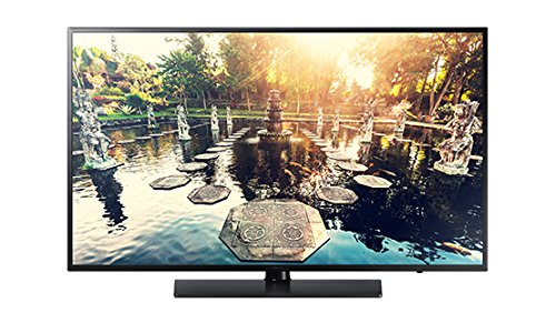 Samsung 32HE694 81,3cm 32Zoll Hotel TV 16:9 1920 x 1080 DVB-T2/C schwarz