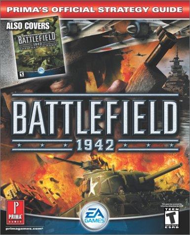 Battlefield 1942: The Road to Rome - Official Strategy Guide por Prima Development