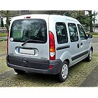 Renault Kangoo 97 – 07 inclinado Estate 4 x 4 coche perro Jaula Crate viaje Cachorro