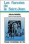 Les Fiancées de la Saint-Jean : Légende des sédentaires par Moberg